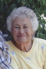 Evelyn M. Dunn (Edgell)